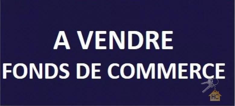 Vente Fonds de commerce Cannes-la-Bocca
